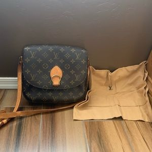 Louis Vuitton Cross Body